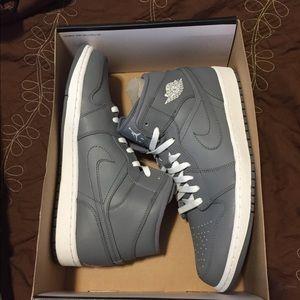 Men's Air Jordan's Size 12 (US)